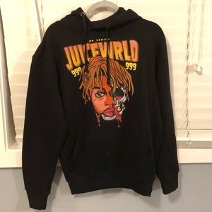 Authentic Brand New Juice WRLD Hoodie